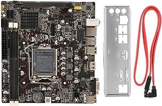 Zerone LGA 1155 - Placa Base Intel DDR3 para CPU I5 I7 (USB 3.0, SATA, PC)