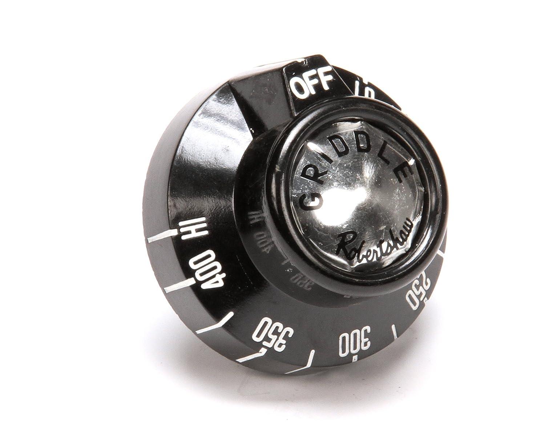High Max 61% OFF order Vulcan Hart 00-723259 Black Griddle Voy Tg Knob for