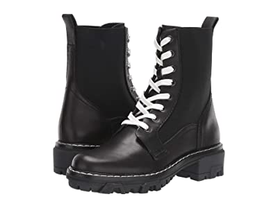 rag & bone Shiloh Boot (Black) Women