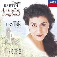 an italian songbook cecilia bartoli