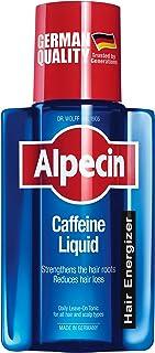 Alpecin Caffeine Liquid, Against Hair Loss In Men, 200 ml