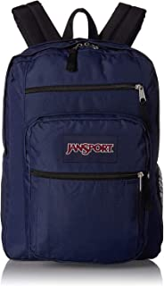 Jansport backpack BIG STUDENT NAVY