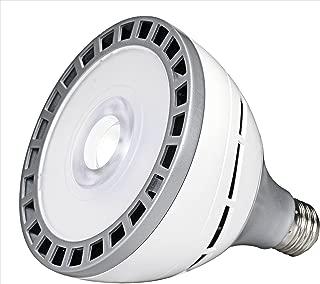Satco S9761 18W/LED/PAR38/4000K/100-277V ( 12 pack )