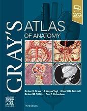 Gray's Atlas of Anatomy E-Book (Gray's Anatomy)