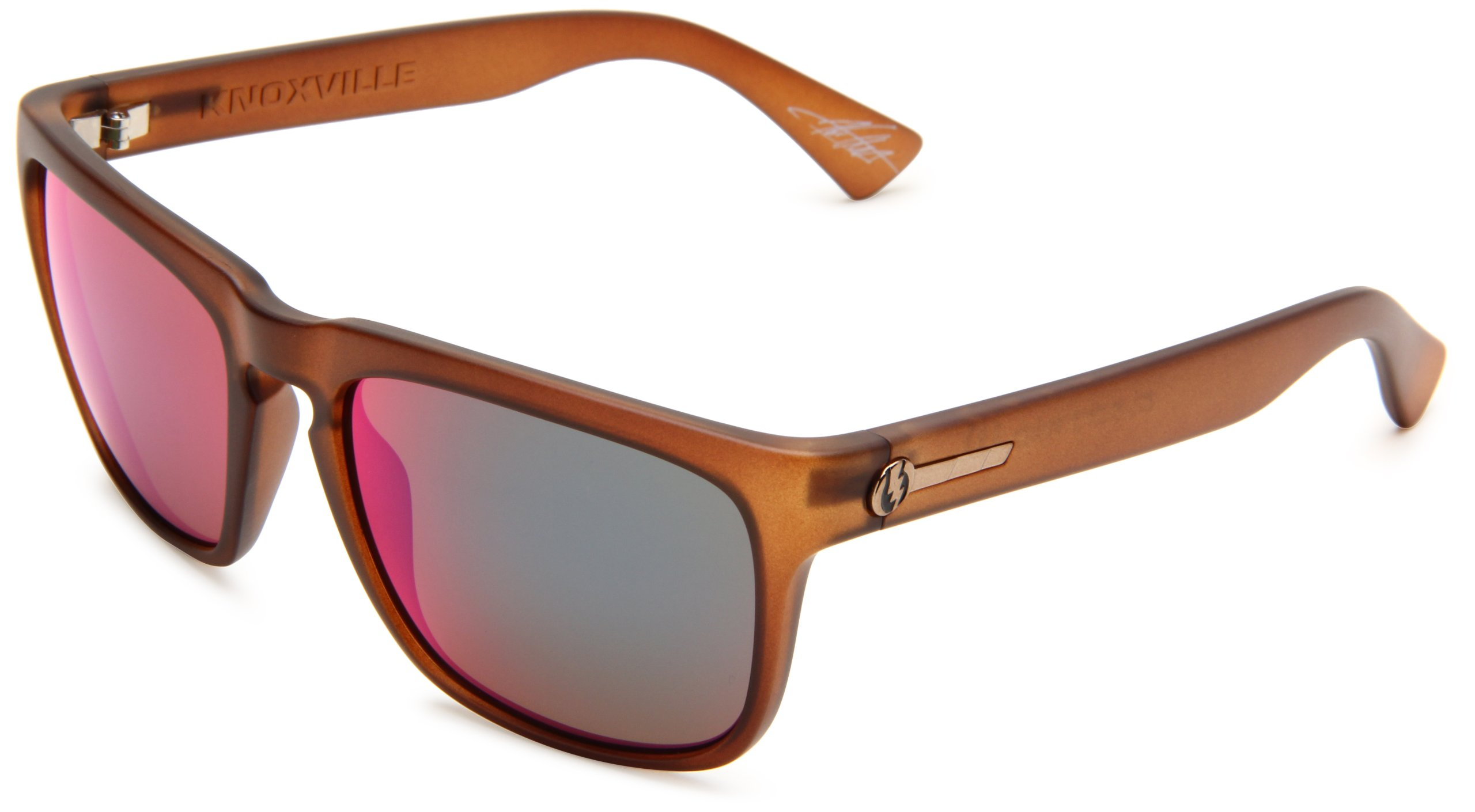 Electric Visual Knoxville Plasma Sunglasses