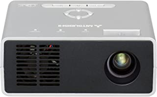 Mitsubishi PK10 Pocket Projector
