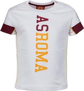 AS Roma T-Shirt+Shorts Neonato R13814-R13795