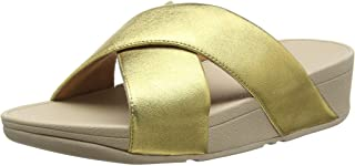 Fitflop Women's Lulu Cross Slide