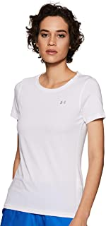 Under Armour HG ARMOUR Women's Short-Sleeve Shirt