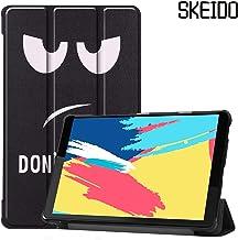 For Lenovo TAB M8 FHD TB-8705F TB-8705N Tablet case for Lenovo Tab M8 HD 8505F TB-8505X Case Smart PU Leather Flip Cover -DYJ