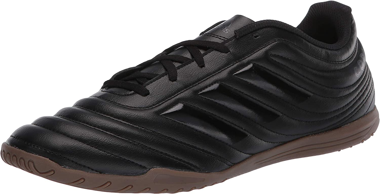 adidas Men's Copa 20.4 Indoor Boots Soccer Shoe