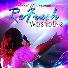 Refresh Worship (Live)
