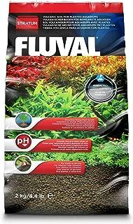 Fluval Plant and Shrimp Stratum, 4.4 Pound, 5 Pack
