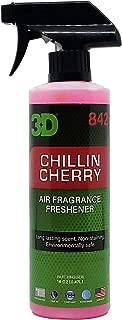 Best 3d cherry car air freshener Reviews