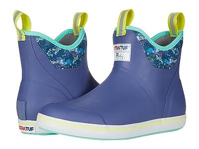 XTRATUF Fishe(r) Wear Ankle Deck Boot Women