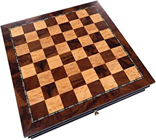 Best wooden chess set in box Reviews