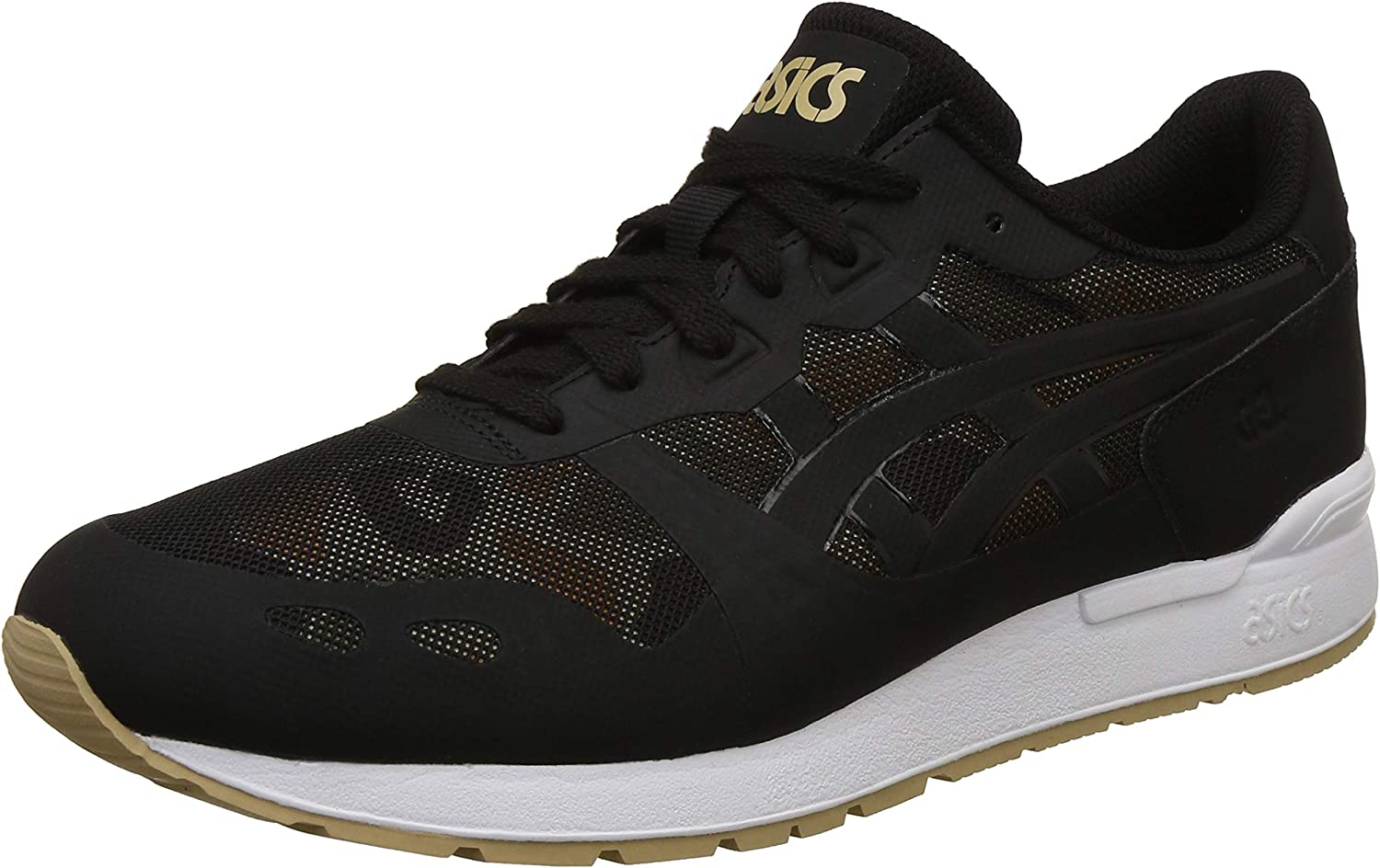 ASICS H8K3N.9090 Low Sneakers Man
