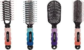 volumizing hair brush