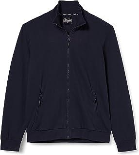 CMP Stretch Sweatshirt Fullzip 30D6567, Maglia di Tuta Uomo