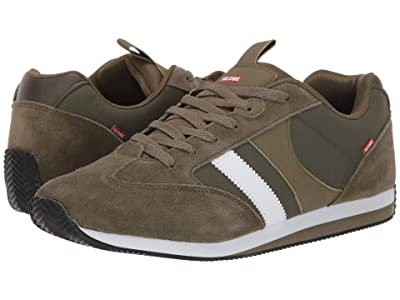 Globe Pulse Evo (Olive) Men