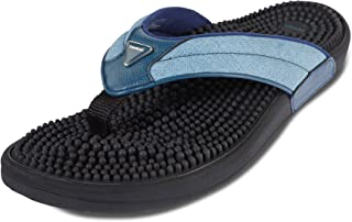 Japanese Massage/Reflexology Sandal by Kenkoh - Genki on Shoe - For Acupressure Therapy - Unisex