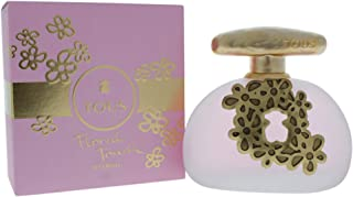 Tous Floral Touch So Fresh For Women - 3.4 oz