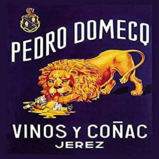 Don ?lvaro Domecq y D?ez (1917-2005) was born into an aristocratic Spanish sherry family in Jerez of C?diz a province of Andalucia in south western Spain When his father died in 1937 20-year old Dome