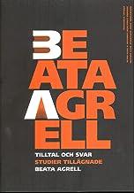 Tilltal och svar : studier tillägnade Beata Agrell