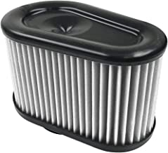S&B Filters KF-1039D High Performance Replacement Filter (Dry Extendable)