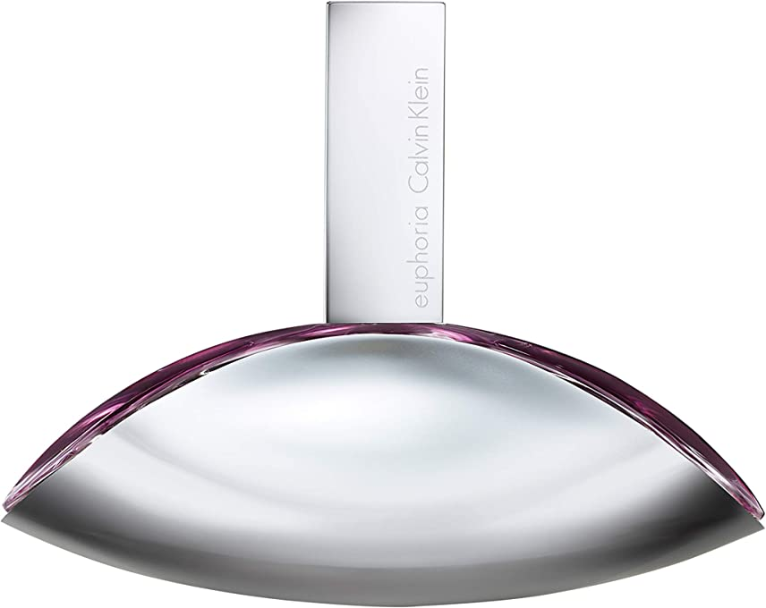 Calvin Klein Euphoria Eau de Parfum for Women, 50ml