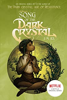 Song of the Dark Crystal #2 (Jim Henson's The Dark Crystal)
