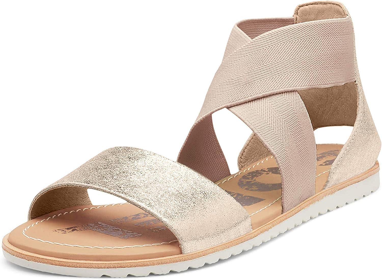 Sorel Women's Ankle Strap Rare Sandals Ranking TOP1