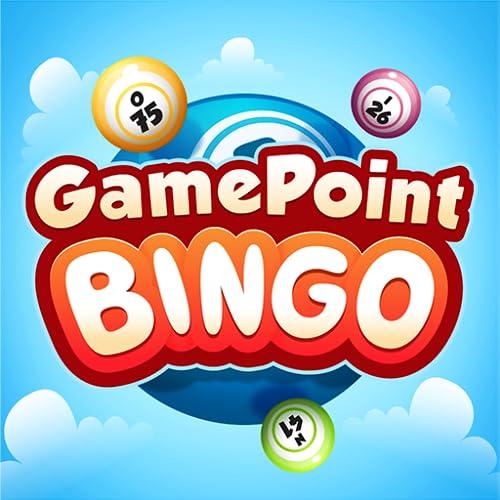 GamePoint Bingo - Juego de Bingo Gratis