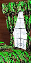 Best cheap camouflage curtains Reviews
