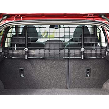 FORD KUGA 2013 Car Dog Guard Wire Mesh Safety Grill fits Headrest