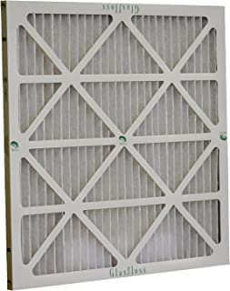 12-Pack Glasfloss Industries M1114141 Z-Line Series MR-11 Pleated Filter