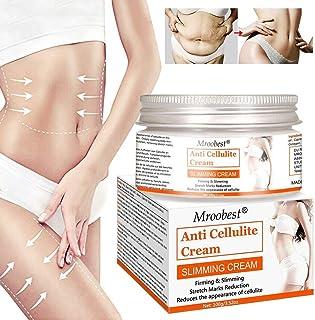 Anti Cellulite Cream, Slimming Cream, Hot Cream, Organic Body Slimming Cream, Natural Cellulite Treatment Cream for Thighs...