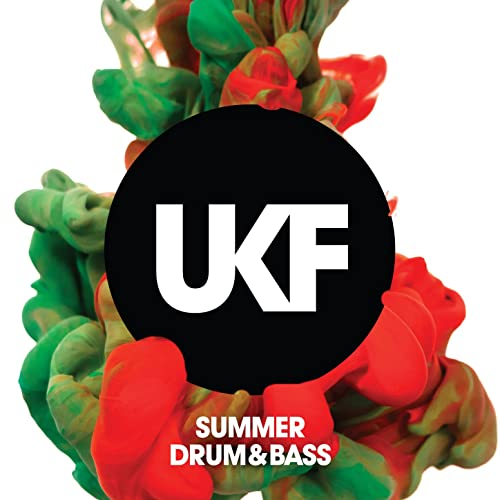 UKF Summer Drum & Bass