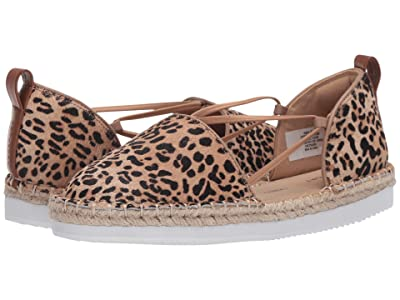 Rockport Seaview Bungee (Leopard) Women