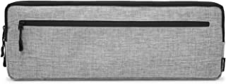 ARCHISS Keyboard Sleeve Large パソコン用キーボード収納ケース フルキーボード用 ライトグレー AS-AKS-L 大 内寸:W46.5×D3.8×H16cm