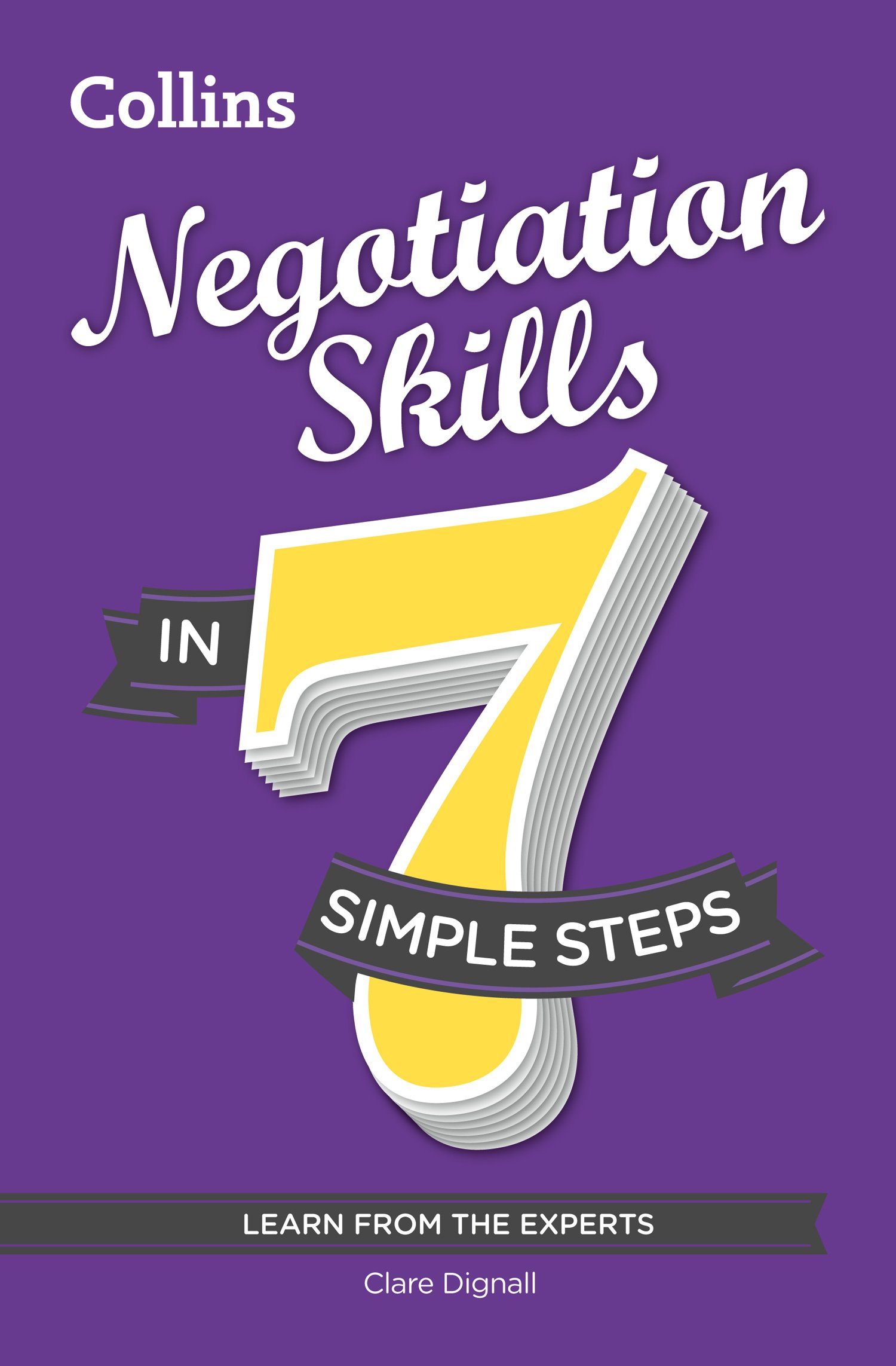 Negotiation Skills in 7 simple steps