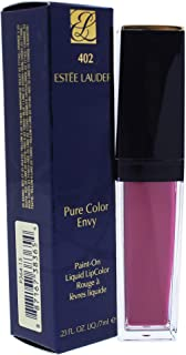 Estee Lauder Pure Color Envy Paint-On Liquid Lip Color - 402 Pierced Petal, 7 ml