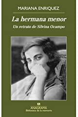 La hermana menor (BIBLIOTECA DE LA MEMORIA nº 36) (Spanish Edition) eBook Kindle