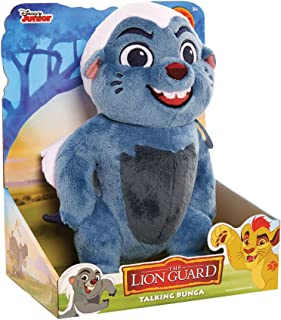 Disney Lion Guard Bunga Talking Light Plush