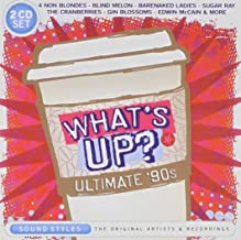 What's Up? Ultimate '90s