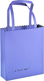 regenesi Fruit Bag Shopping Bag Donna