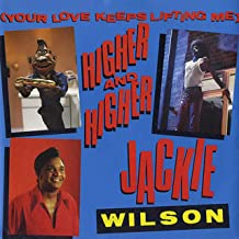 (Your Love Keeps Lifting Me) Higher And Higher / Who Who Song - Jackie Wilson 7