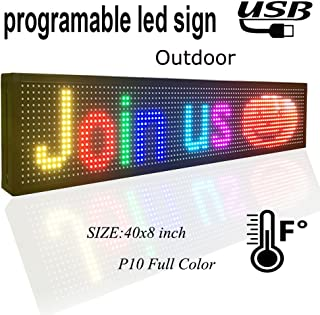 Best mooninite led sign for sale Reviews