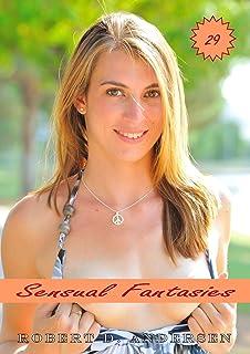 Sensual Fantasies 29 (English Edition)