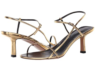 Tony Bianco Caprice (Gold Foil) Women